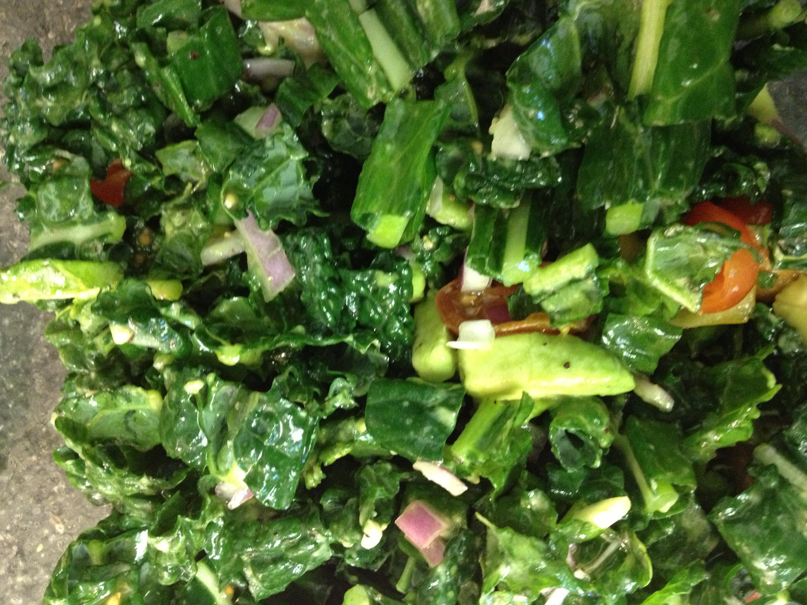 Black cabbage health benefits
