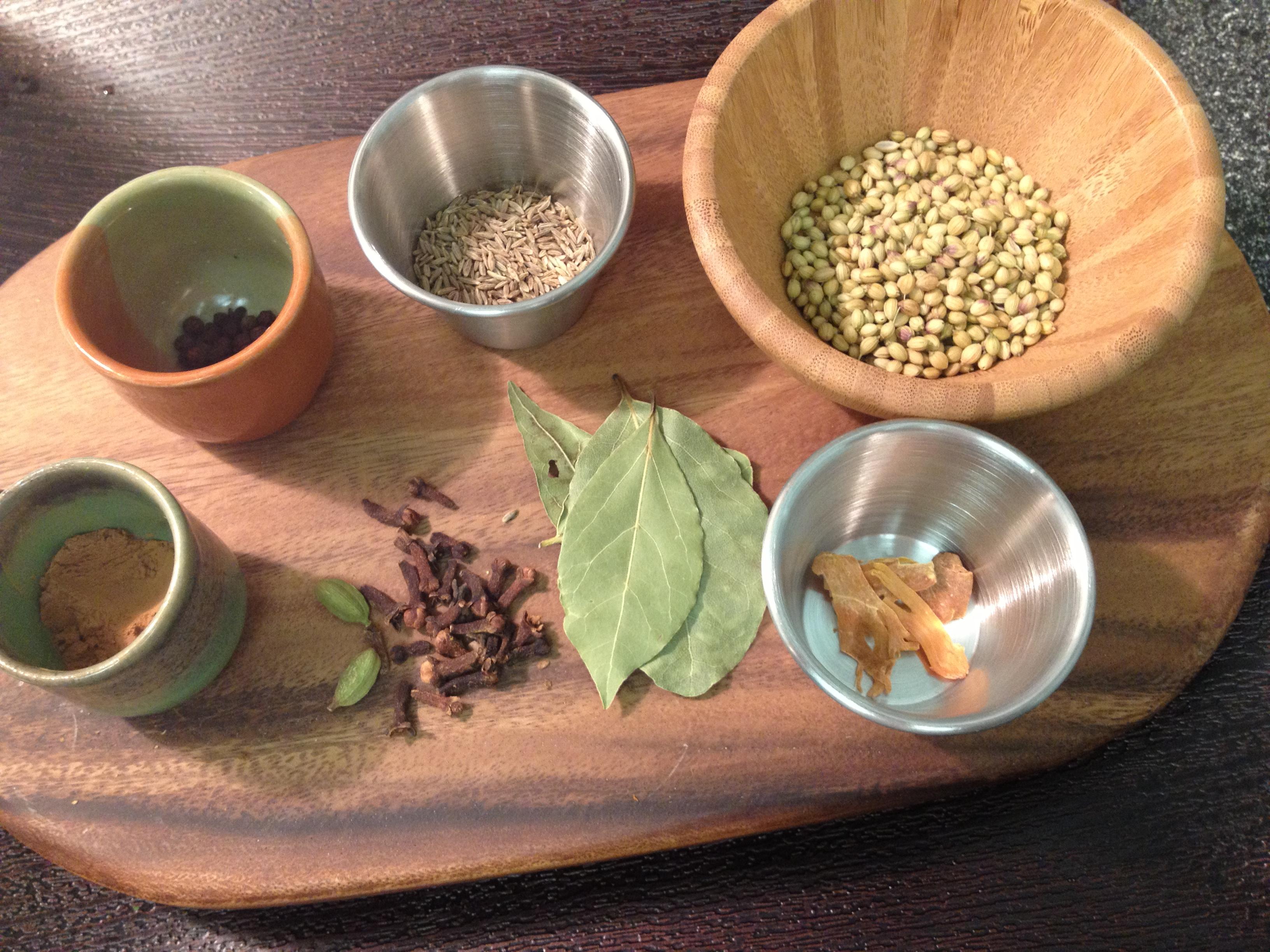 Best garam masala recipe - Garam masala recette ...
