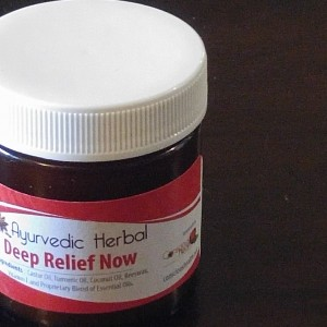 Deep Relief Now by Conscious Health