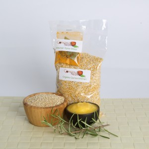 Organic Quinoa Khichari