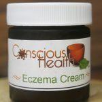 Eczema Cream - Conscious Health