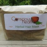 Ayurvedic Herbal Hair Mask - for Strong Hair