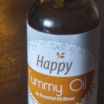 Happy Tummy Oil 2