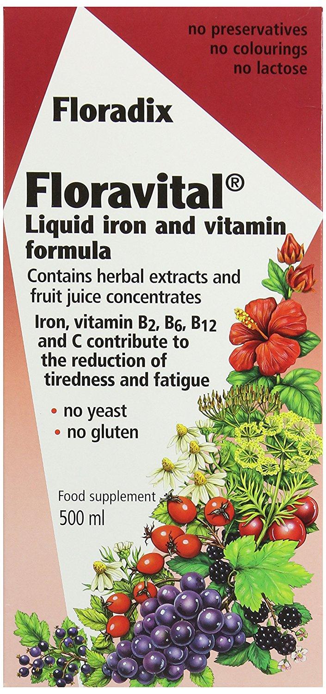 flora-vit